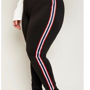 Hayden | All American Plus Size Joggers